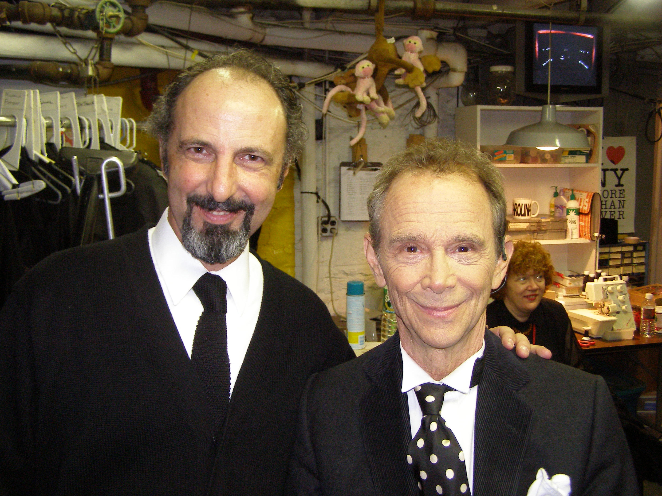 Chicago w/ Joel Grey