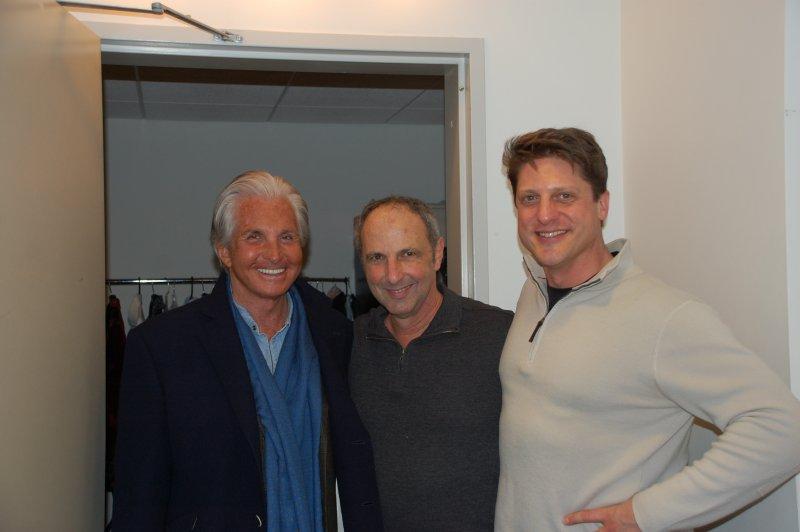 La Cage w/ George Hamilton & Christopher Sieber