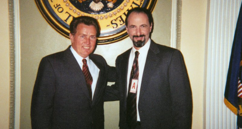 west_wing w/Martin Sheen